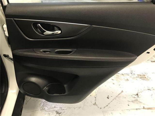 2015 Nissan Rogue  (Stk: 892529) in Milton - Image 13 of 26