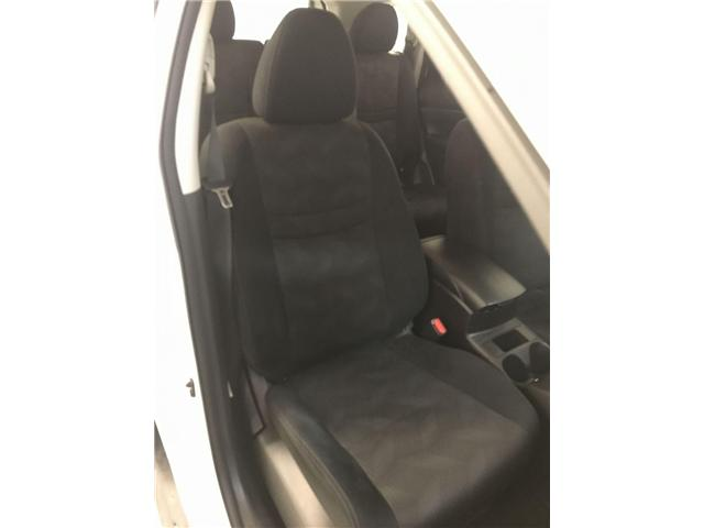 2015 Nissan Rogue  (Stk: 892529) in Milton - Image 16 of 26