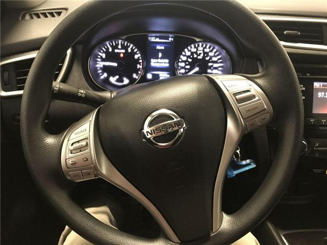 2015 Nissan Rogue  (Stk: 892529) in Milton - Image 19 of 26