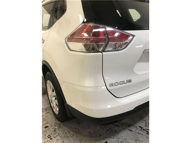 2015 Nissan Rogue  (Stk: 892529) in Milton - Image 23 of 26