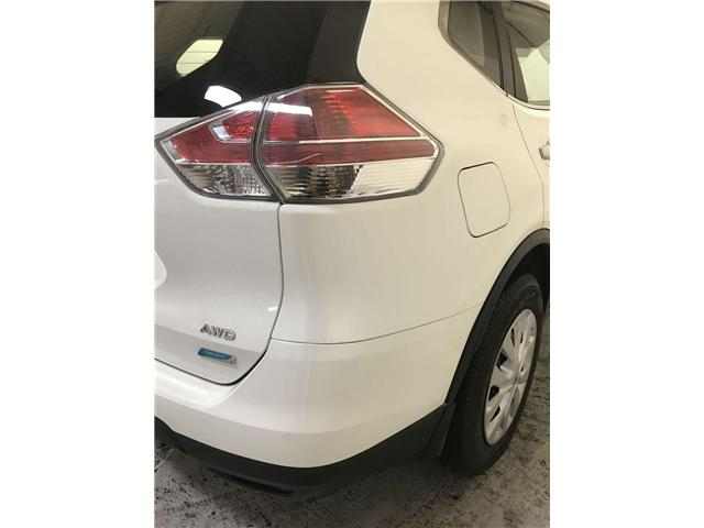 2015 Nissan Rogue  (Stk: 892529) in Milton - Image 24 of 26
