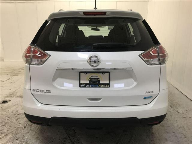 2015 Nissan Rogue  (Stk: 892529) in Milton - Image 25 of 26