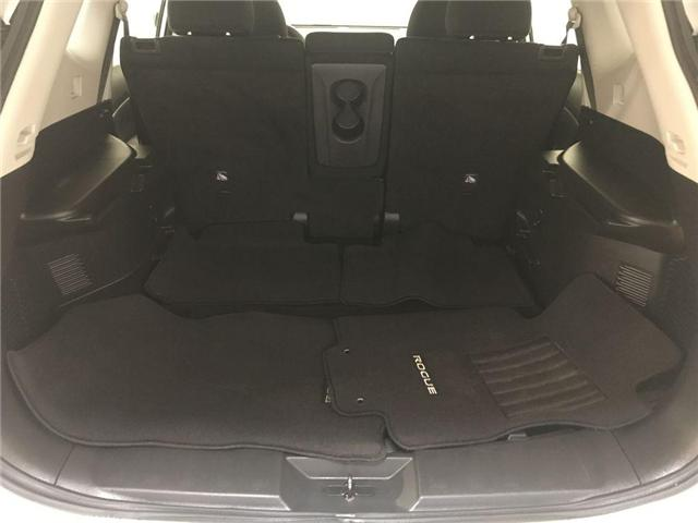 2015 Nissan Rogue  (Stk: 892529) in Milton - Image 26 of 26