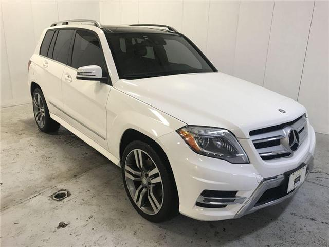 2015 Mercedes-Benz Glk-Class Base (Stk: 414575) in Milton - Image 1 of 29