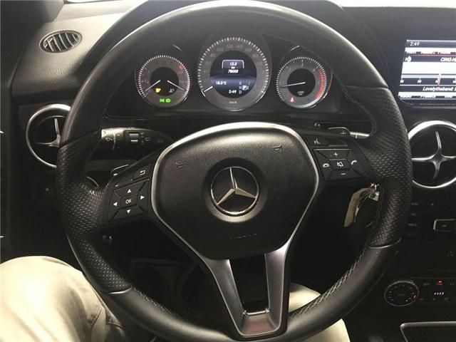2015 Mercedes-Benz Glk-Class Base (Stk: 414575) in Milton - Image 18 of 29