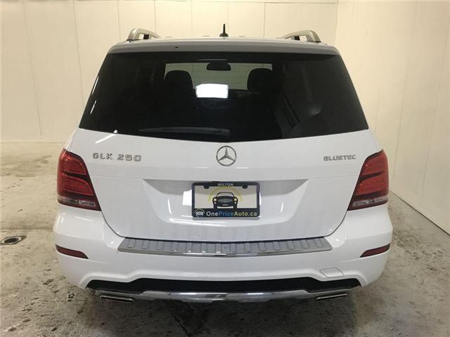 2015 Mercedes-Benz Glk-Class Base (Stk: 414575) in Milton - Image 26 of 29