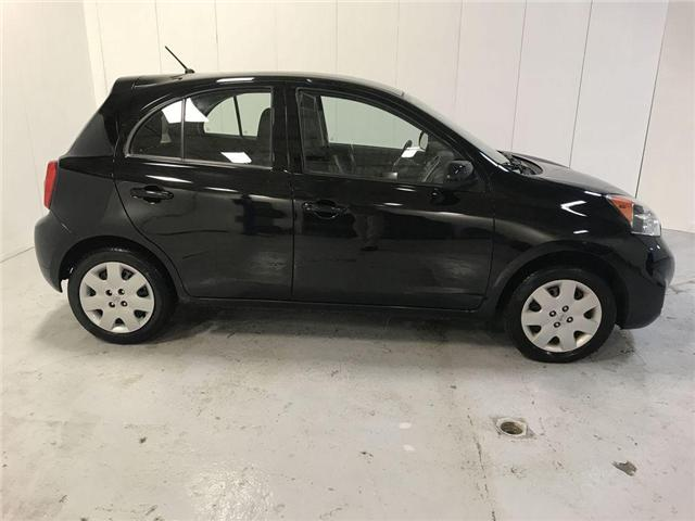 2017 Nissan Micra  (Stk: 264683) in Milton - Image 2 of 24