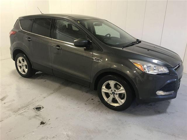 2015 Ford Escape SE (Stk: A71261) in Milton - Image 1 of 25