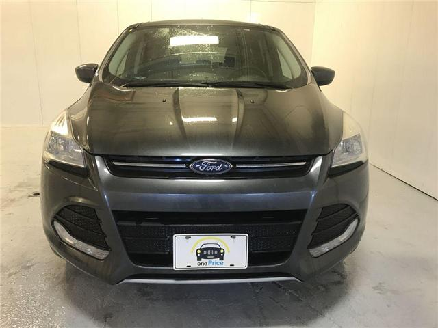 2015 Ford Escape SE (Stk: A71261) in Milton - Image 4 of 25
