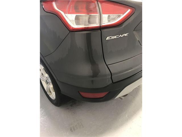 2015 Ford Escape SE (Stk: A71261) in Milton - Image 11 of 25