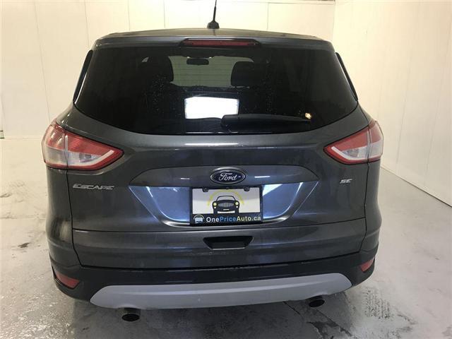 2015 Ford Escape SE (Stk: A71261) in Milton - Image 13 of 25