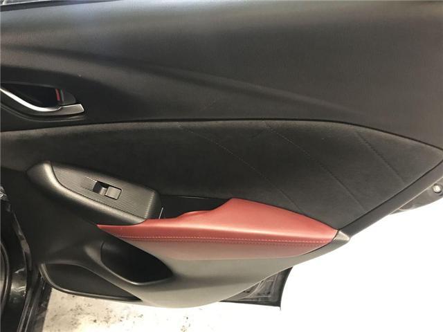 2016 Mazda CX-3 GT (Stk: 101783) in Milton - Image 12 of 30