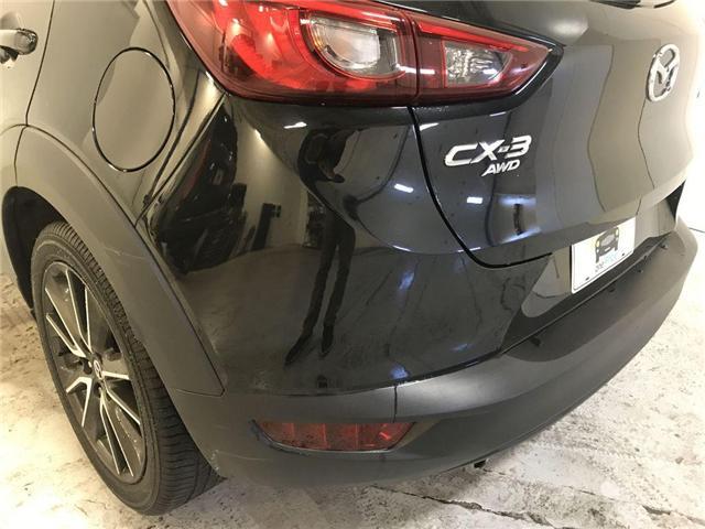 2016 Mazda CX-3 GT (Stk: 101783) in Milton - Image 17 of 30