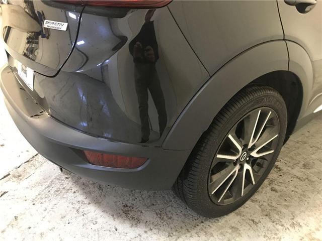 2016 Mazda CX-3 GT (Stk: 101783) in Milton - Image 19 of 30