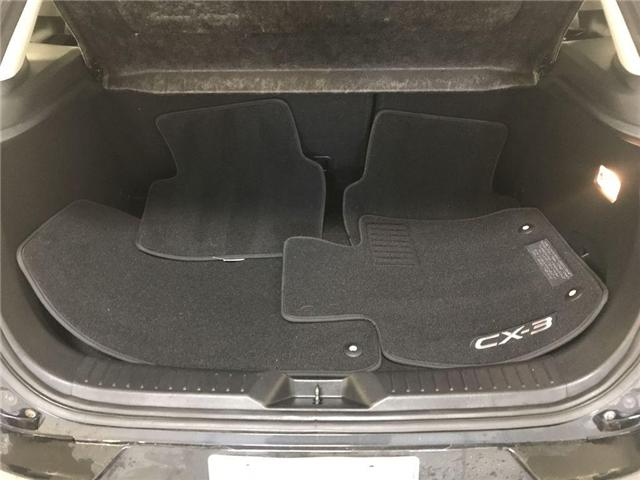2016 Mazda CX-3 GT (Stk: 101783) in Milton - Image 20 of 30
