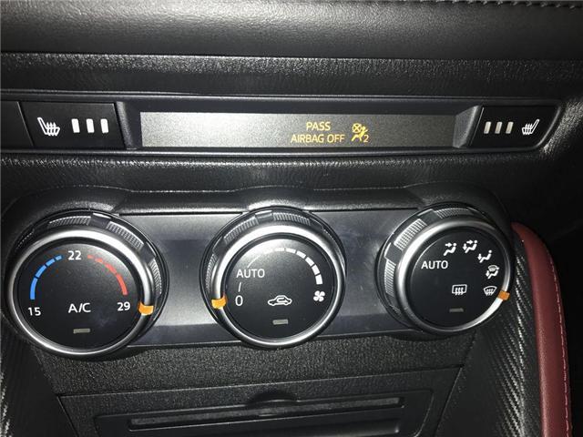 2016 Mazda CX-3 GT (Stk: 101783) in Milton - Image 27 of 30