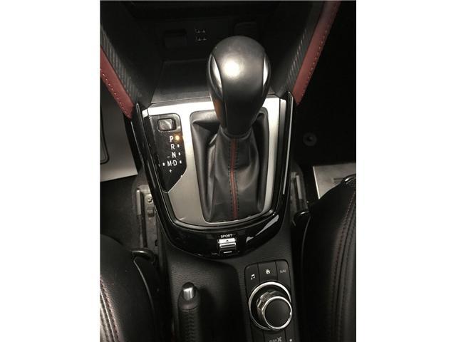 2016 Mazda CX-3 GT (Stk: 101783) in Milton - Image 28 of 30