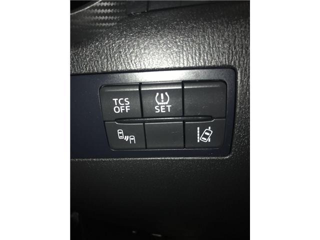2016 Mazda CX-3 GT (Stk: 101783) in Milton - Image 29 of 30
