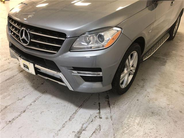 2012 Mercedes-Benz M-Class Base (Stk: 002044) in Milton - Image 2 of 30