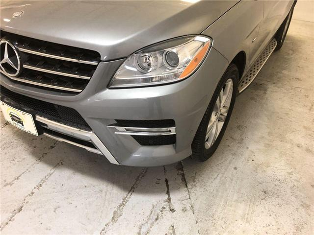 2012 Mercedes-Benz M-Class Base (Stk: 002044) in Milton - Image 9 of 30