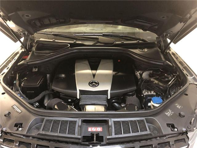 2012 Mercedes-Benz M-Class Base (Stk: 002044) in Milton - Image 10 of 30