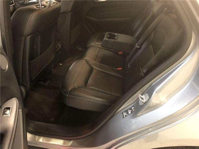 2012 Mercedes-Benz M-Class Base (Stk: 002044) in Milton - Image 14 of 30