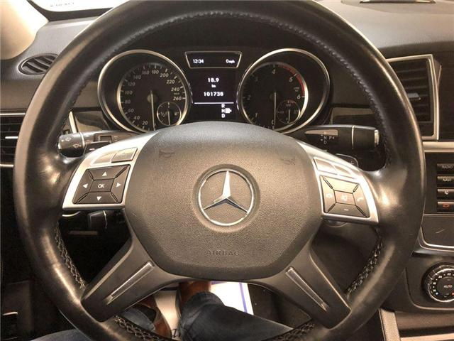 2012 Mercedes-Benz M-Class Base (Stk: 002044) in Milton - Image 18 of 30