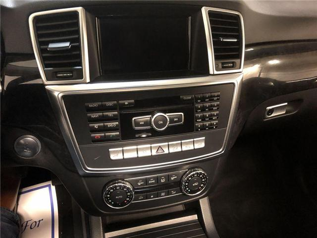 2012 Mercedes-Benz M-Class Base (Stk: 002044) in Milton - Image 20 of 30