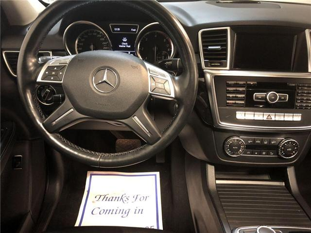 2012 Mercedes-Benz M-Class Base (Stk: 002044) in Milton - Image 24 of 30