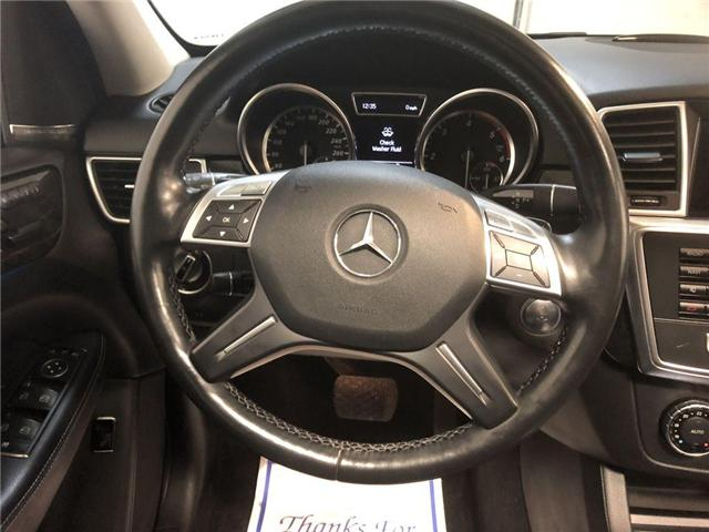 2012 Mercedes-Benz M-Class Base (Stk: 002044) in Milton - Image 25 of 30