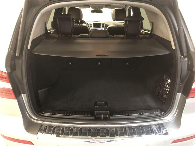 2012 Mercedes-Benz M-Class Base (Stk: 002044) in Milton - Image 27 of 30