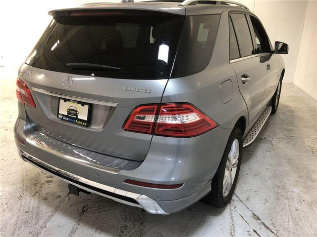 2012 Mercedes-Benz M-Class Base (Stk: 002044) in Milton - Image 28 of 30