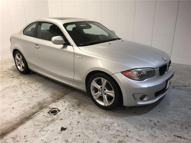 2012 BMW 128i  (Stk: P22202) in Milton - Image 1 of 30