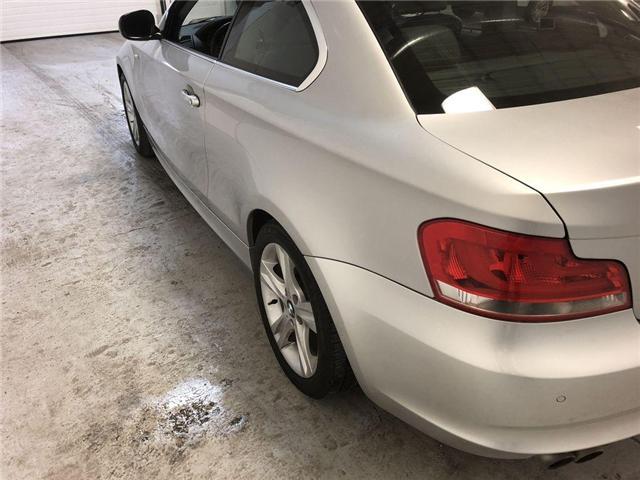 2012 BMW 128i  (Stk: P22202) in Milton - Image 12 of 30