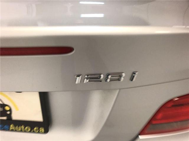 2012 BMW 128i  (Stk: P22202) in Milton - Image 16 of 30