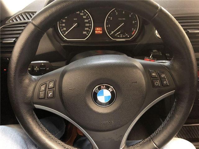 2012 BMW 128i  (Stk: P22202) in Milton - Image 18 of 30
