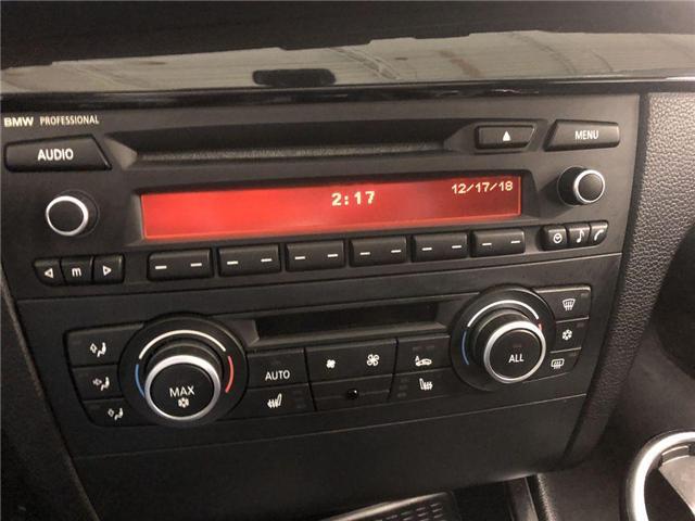 2012 BMW 128i  (Stk: P22202) in Milton - Image 19 of 30