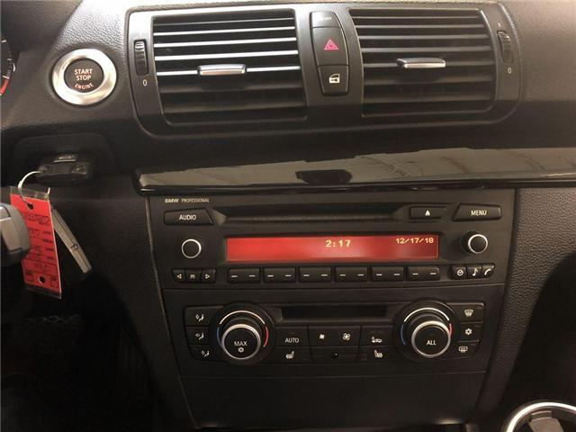 2012 BMW 128i  (Stk: P22202) in Milton - Image 21 of 30