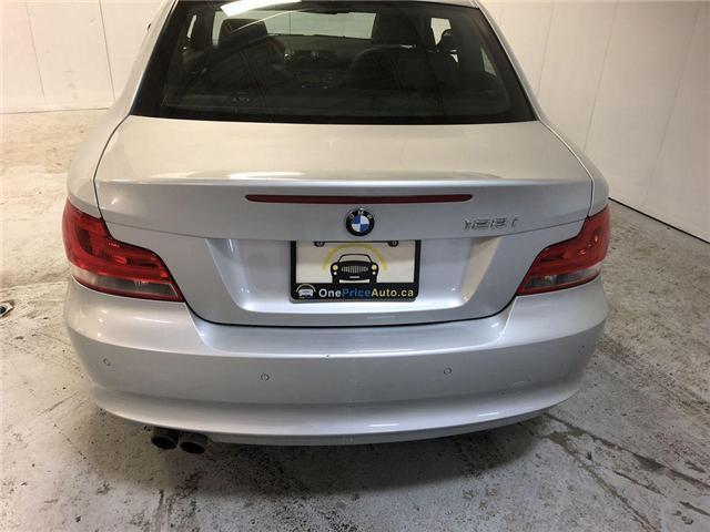 2012 BMW 128i  (Stk: P22202) in Milton - Image 25 of 30