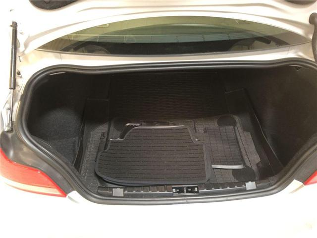 2012 BMW 128i  (Stk: P22202) in Milton - Image 26 of 30
