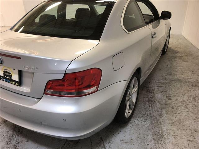 2012 BMW 128i  (Stk: P22202) in Milton - Image 27 of 30