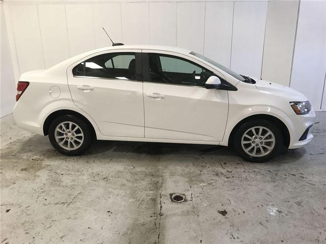 2017 Chevrolet Sonic LT Auto (Stk: 167780) in Milton - Image 2 of 27