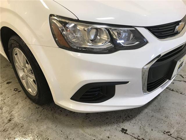2017 Chevrolet Sonic LT Auto (Stk: 167780) in Milton - Image 3 of 27
