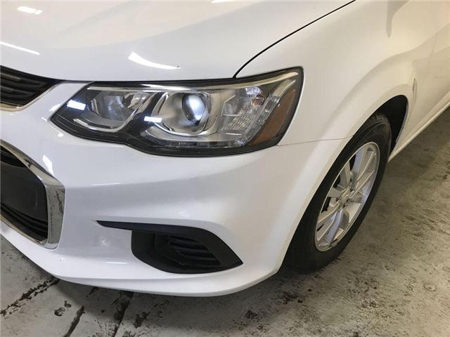 2017 Chevrolet Sonic LT Auto (Stk: 167780) in Milton - Image 4 of 27