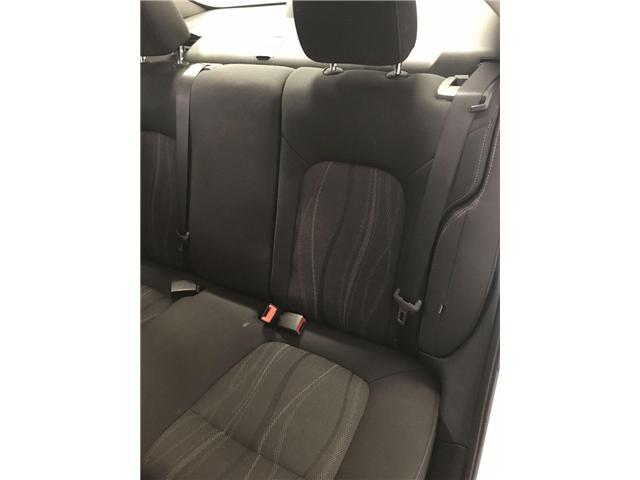 2017 Chevrolet Sonic LT Auto (Stk: 167780) in Milton - Image 10 of 27
