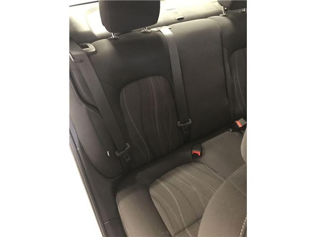 2017 Chevrolet Sonic LT Auto (Stk: 167780) in Milton - Image 12 of 27