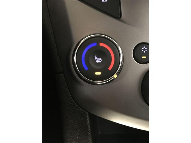 2017 Chevrolet Sonic LT Auto (Stk: 167780) in Milton - Image 22 of 27
