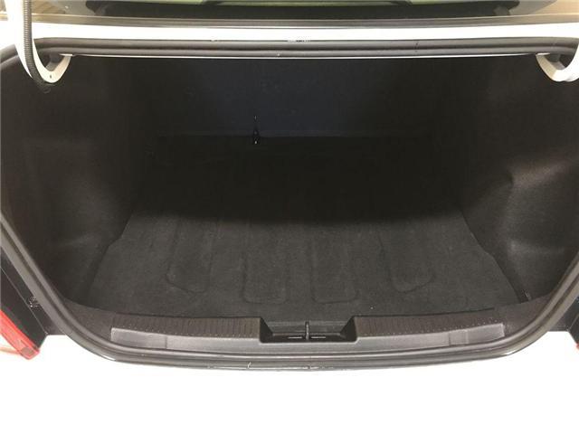 2017 Chevrolet Sonic LT Auto (Stk: 167780) in Milton - Image 27 of 27
