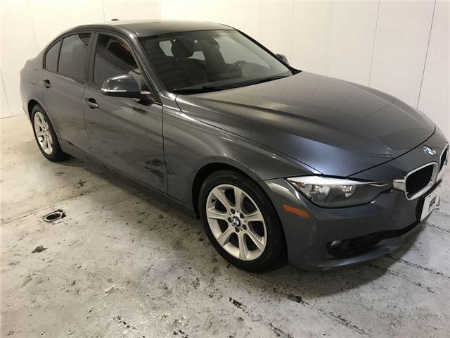 2014 BMW 320i  (Stk: 130925) in Milton - Image 1 of 30
