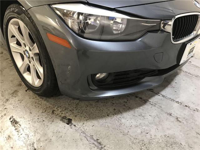 2014 BMW 320i  (Stk: 130925) in Milton - Image 3 of 30